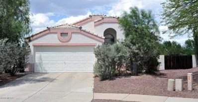 8269 S Via De Ronaldo, Tucson, AZ 85747 - #: 21818706