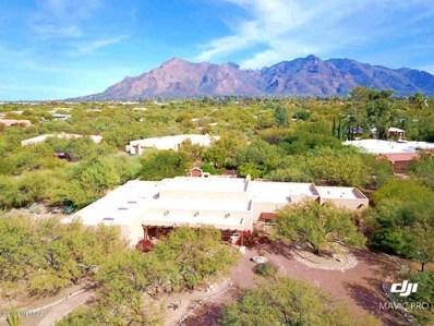 6778 N Corte Calabaza, Tucson, AZ 85704 - #: 21818887