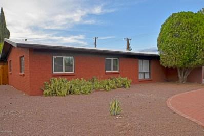 3865 E Hampton Drive, Tucson, AZ 85716 - #: 21818986