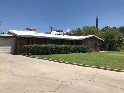 2809 E McKenzie Street, Tucson, AZ 85716 - #: 21820064