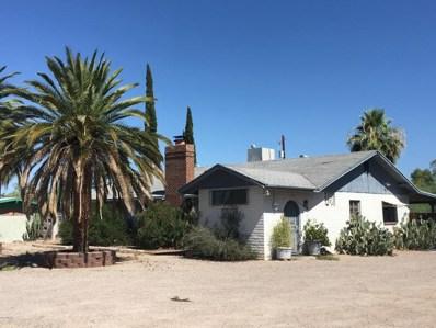 2225 E Fort Lowell Road UNIT 1, Tucson, AZ 85719 - #: 21820150