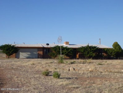 6581 E Trails End, Pearce, AZ 85625 - #: 21820179