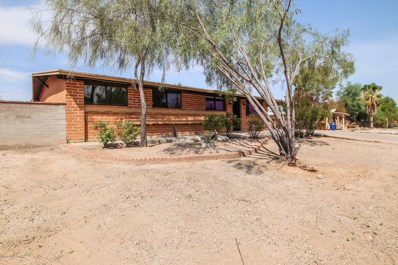 8220 E Lynch Place, Tucson, AZ 85710 - #: 21820490