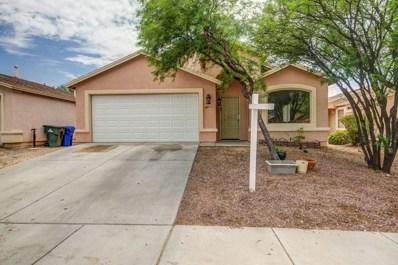 8774 E Mountain Spring Drive, Tucson, AZ 85747 - #: 21820517