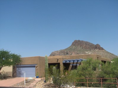 2120 S Double Circle Drive, Tucson, AZ 85713 - #: 21820829