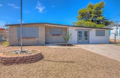 5056 E Adams Street, Tucson, AZ 85712 - #: 21820917