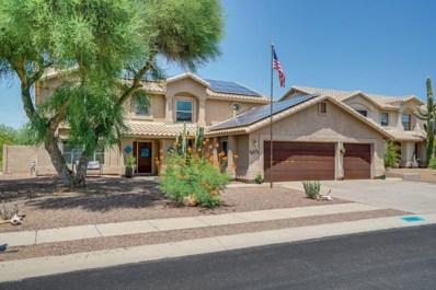 12571 N Granville Canyon Way, Oro Valley, AZ 85755 - #: 21821119