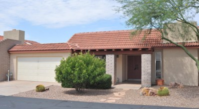 5655 N Camino De Las Estrellas, Tucson, AZ 85718 - #: 21821166