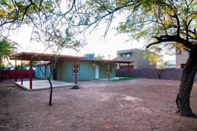 2714 N Calle De Romy, Tucson, AZ 85712 - #: 21821352