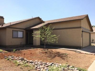 4656 N Sardis Way, Tucson, AZ 85705 - #: 21821376