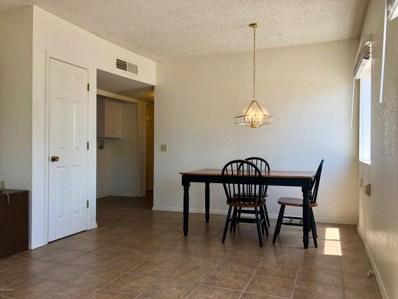 3800 E 2nd Street UNIT 205, Tucson, AZ 85716 - #: 21821440