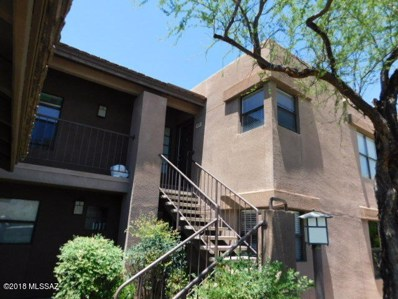 5855 N Kolb Road UNIT 6210, Tucson, AZ 85750 - #: 21821525