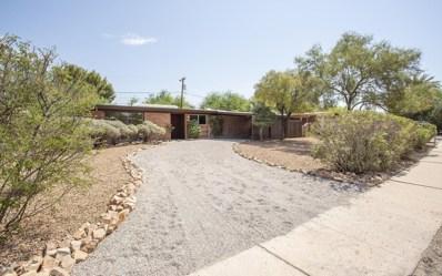 6133 E Sunny Drive, Tucson, AZ 85712 - #: 21821621