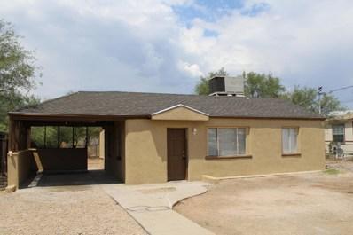 3953 E Hayhurst Lane, Tucson, AZ 85712 - #: 21821728