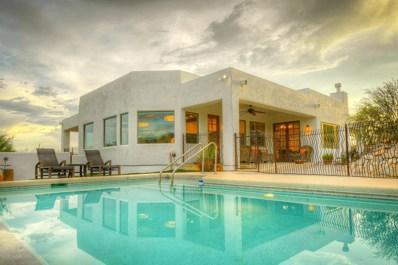 4550 N Quartz Hill Place, Tucson, AZ 85750 - #: 21821784