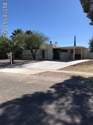 8140 E 18th Street, Tucson, AZ 85710 - #: 21821911