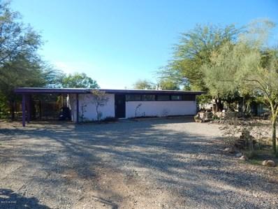 5952 E Waverly Place, Tucson, AZ 85712 - #: 21822151