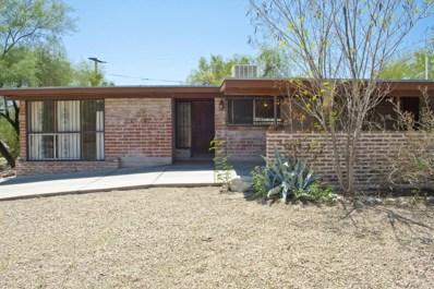 6036 E Grant Road, Tucson, AZ 85712 - #: 21822160