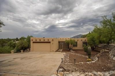 235 E Yvon Drive, Tucson, AZ 85704 - #: 21822326