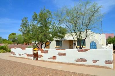 3105 E Fairmount Street, Tucson, AZ 85716 - #: 21822686