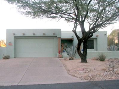 1960 S Triangle X Lane, Tucson, AZ 85713 - #: 21823091