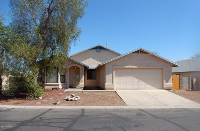 4931 W Hurston Drive, Tucson, AZ 85742 - #: 21823155