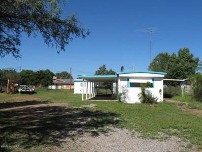 1956 N Tortoise Trail, Dragoon, AZ 85609 - #: 21823205