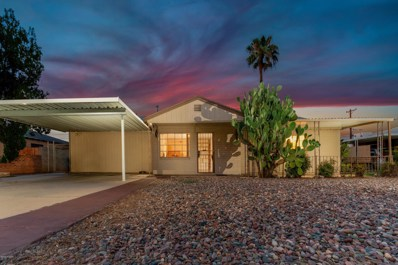 5541 E Pima Street, Tucson, AZ 85712 - #: 21823215