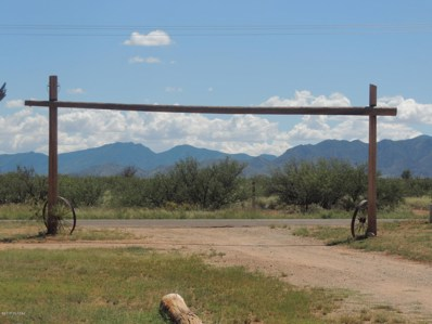 799 W Richland Way, Cochise, AZ 85606 - #: 21823230