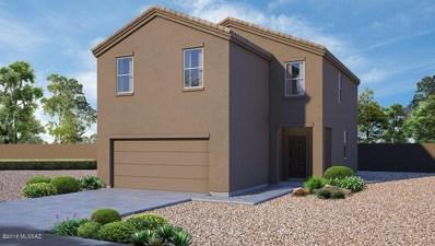 6580 S Placita Naranja, Tucson, AZ 85757 - #: 21823255
