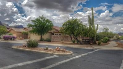8369 N Rocky View Lane, Tucson, AZ 85743 - #: 21823279