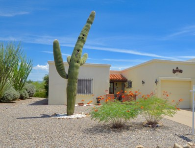 841 S Camino Del Monte, Green Valley, AZ 85614 - #: 21823342