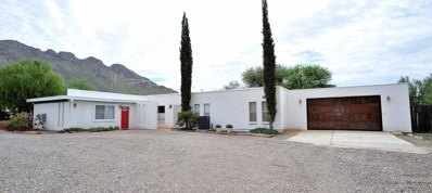 205 W Calle Concordia, Tucson, AZ 85704 - #: 21823433
