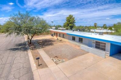 6555 E Victoria Street, Tucson, AZ 85730 - #: 21823460