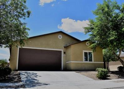 5092 E Kittentails Drive, Tucson, AZ 85756 - #: 21823515