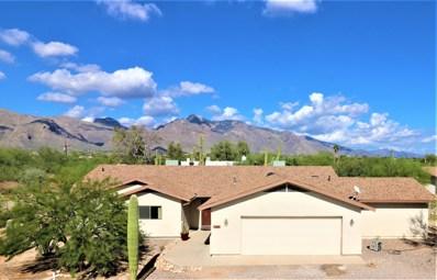 209 E Rudasill Road, Tucson, AZ 85704 - #: 21823528