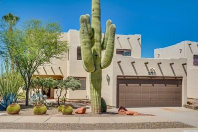 9241 N Broken Lance Drive, Tucson, AZ 85742 - #: 21823772