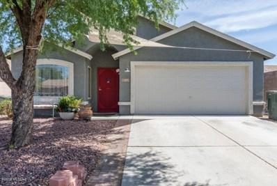 7639 S Cross Hill Drive, Tucson, AZ 85747 - #: 21823973