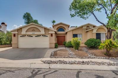 9150 N Eaglestone Loop, Tucson, AZ 85742 - #: 21824002
