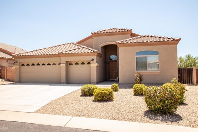 4947 W New Shadow Way, Marana, AZ 85658 - #: 21824030