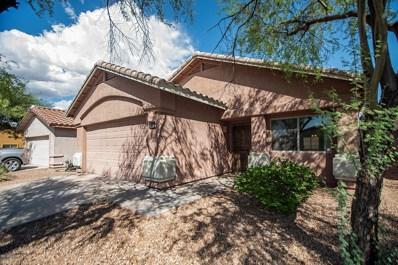 8314 N Rocky View Lane, Tucson, AZ 85743 - #: 21824125