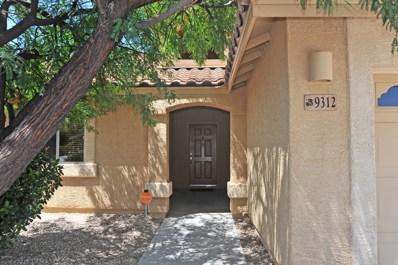 9312 S Winter Wood Road, Tucson, AZ 85756 - #: 21824180