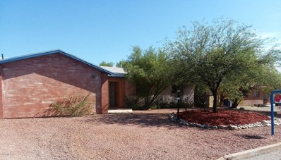 2945 E 1st Street, Tucson, AZ 85716 - #: 21824364