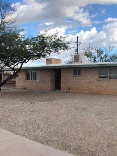 9455 E El Cajon Drive, Tucson, AZ 85710 - #: 21824503