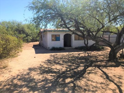 1634 N Sonoita Avenue, Tucson, AZ 85712 - #: 21824606