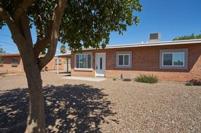 802 N Dodge Boulevard, Tucson, AZ 85716 - #: 21824767