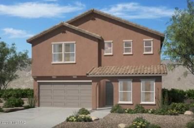 8545 W Amazilia Place, Tucson, AZ 85757 - #: 21824831