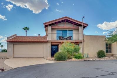 5601 N Camino De La Noche, Tucson, AZ 85718 - #: 21824859