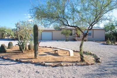 12055 W Daviti Lane, Tucson, AZ 85736 - #: 21824927