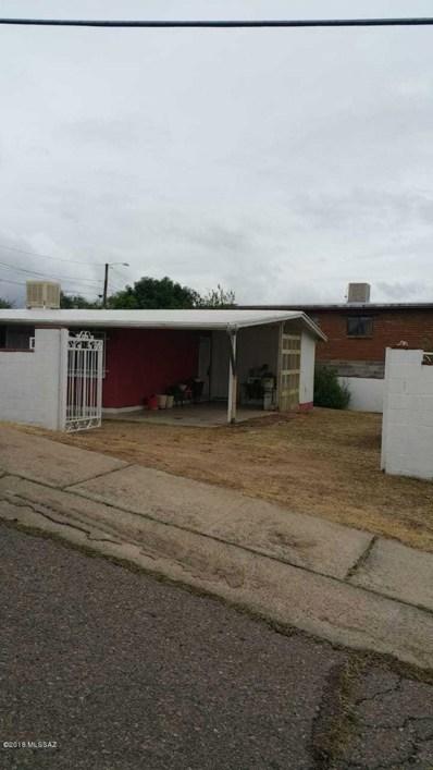 766 N Sonoita Avenue, Nogales, AZ 85621 - #: 21825039